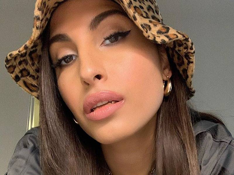 Tweets Is Watching: Snoh Aalegra Asks For Sade Comparisons To Stop