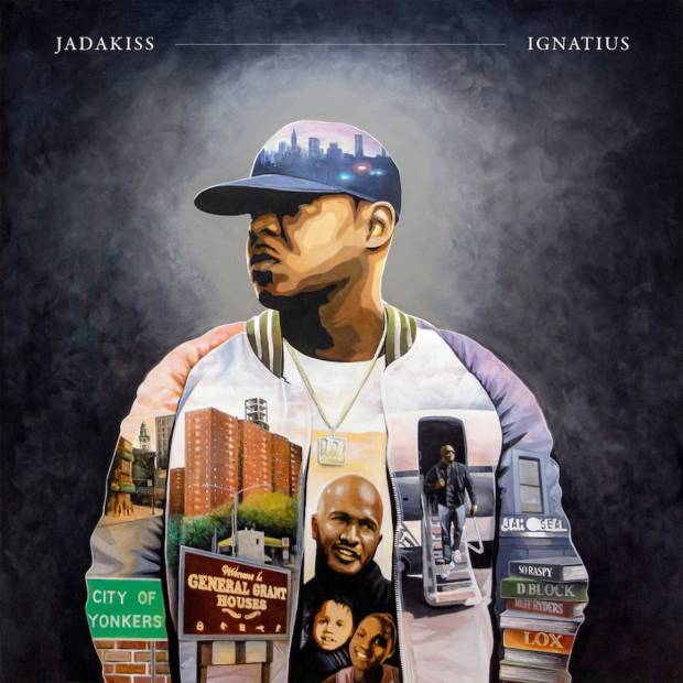 Review: Jadakiss Balances Heartfelt Tribute With Forgettable Bops On 'Ignatius'
