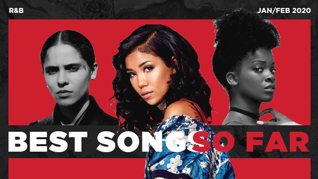 The Best R&B Songs of January 2020