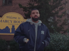 Drake Hangs Out In Marcy Projects For 'When To Say / Chicago Freestyle' Video
