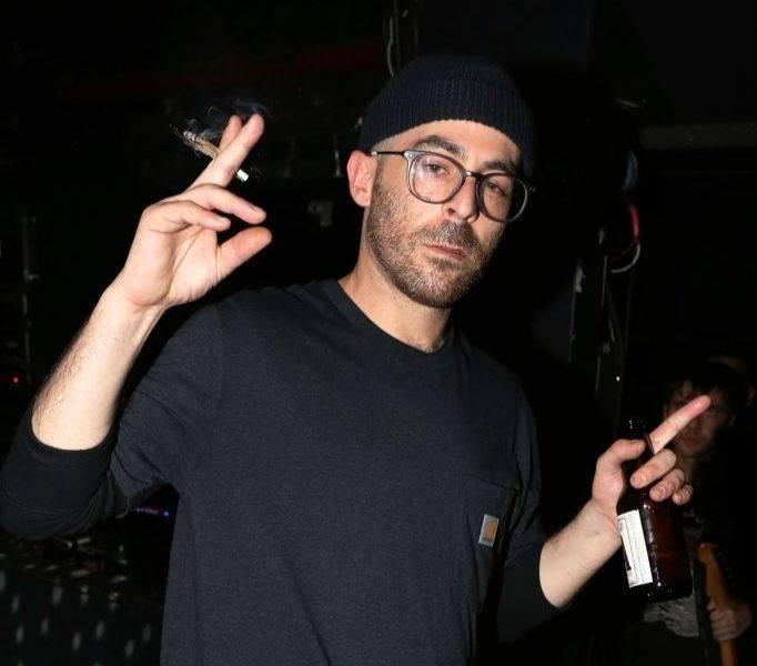 Alchemist Declines Madlib Instagram Battle: 'He Would Absolutely Destroy Me'