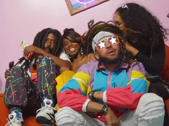 Dee-1 & Murs Addressing Colorism With Humor, '2 Dark Skin, 2 Light Skin' Video