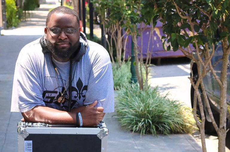 New Orleans Bounce DJ/Producer Black N Mild Dies Following Coronavirus Diagnosis