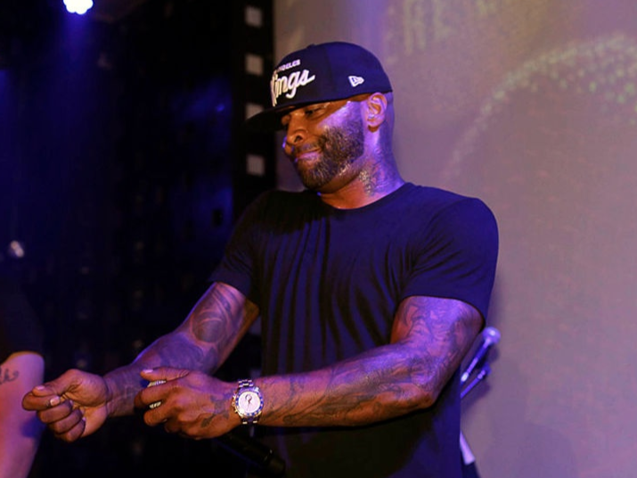 Joe Budden Gives His Strip Club Money To His Dopest Followers: #IGot5OnIt