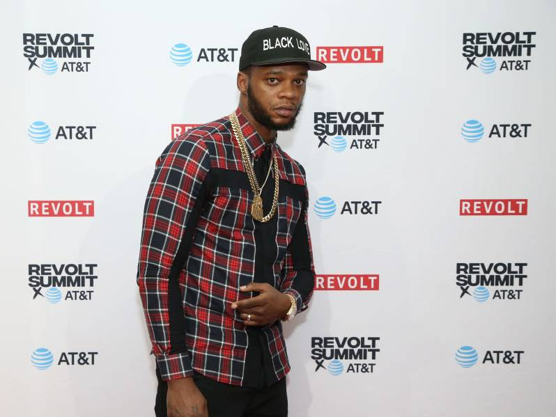 Papoose Revives His Classic Song Sharades' For A Coronavirus Freestyle