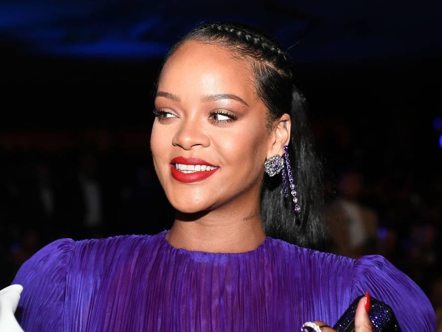 Rihanna's Clara Lionel Foundation Donates $5M Towards Coronavirus Relief