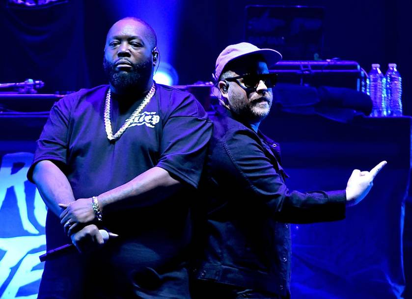 Are Run The Jewels Inching Towards A Hip Hop Classic With 'RTJ4'?