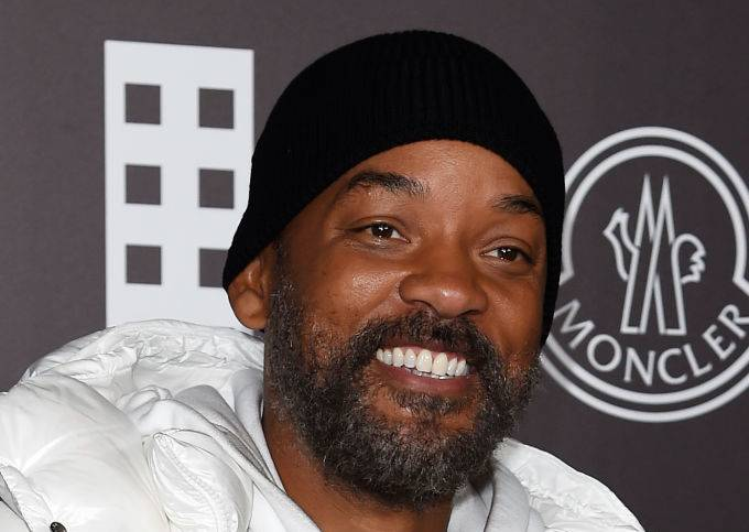 Will Smith Fires Back At Beard Critics With Movie Montage Of His Classic Films