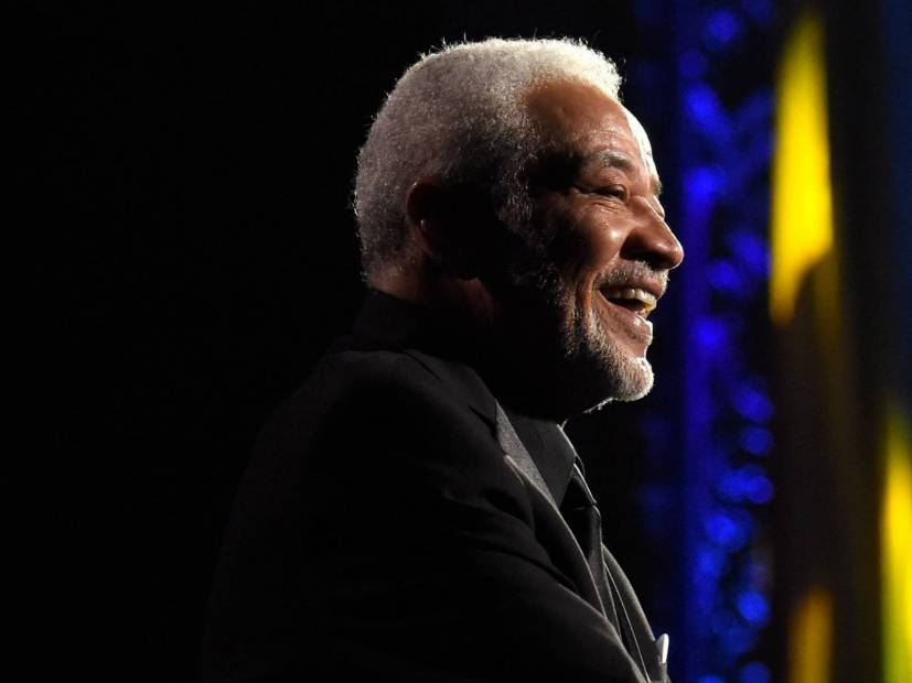 Timbaland, DJ Jazzy Jeff, Chance The Rapper & More Mourn Death Of '70s Icon Bill Withers
