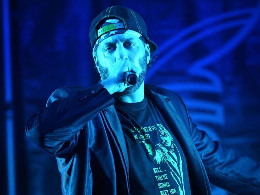 R.A. The Rugged Man Clowns Mainstream Rap In New Album Trailer
