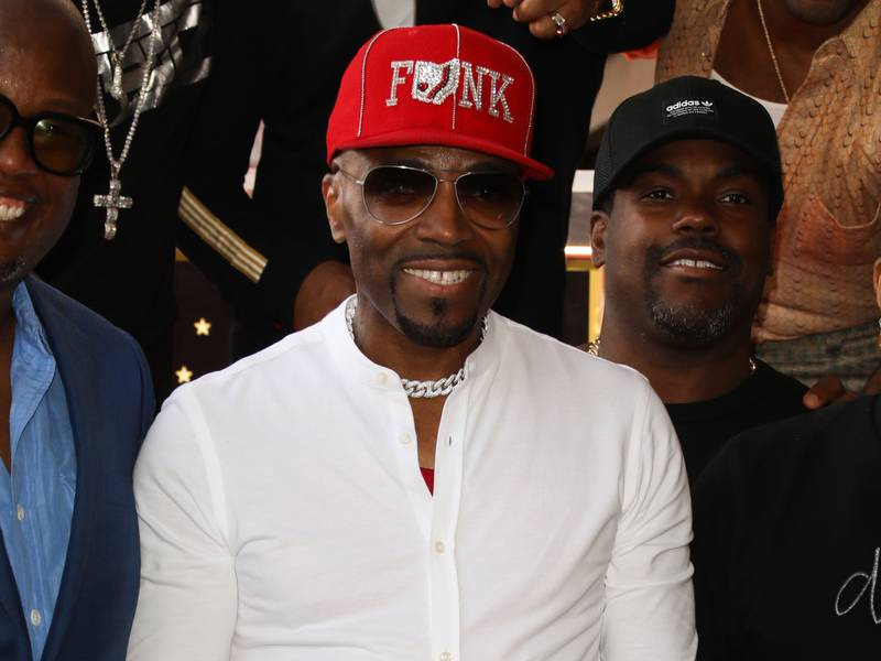 Teddy Riley Recalls Discovering The Neptunes & Details Pharrell's 'Rump Shaker' Contribution