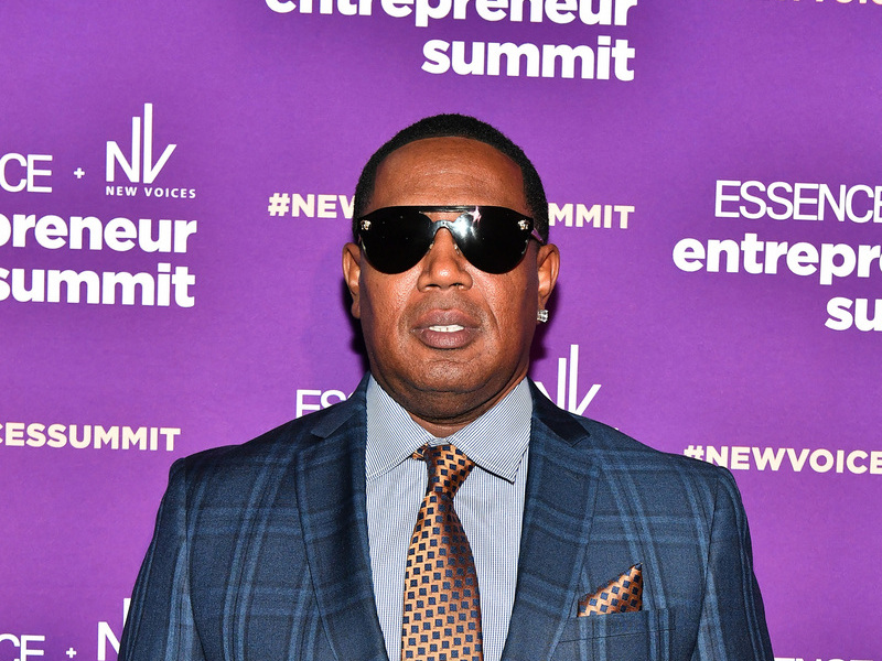 Master P & Romeo Clash With 'Growing Up Hip Hop' Exec In Unearthed Video