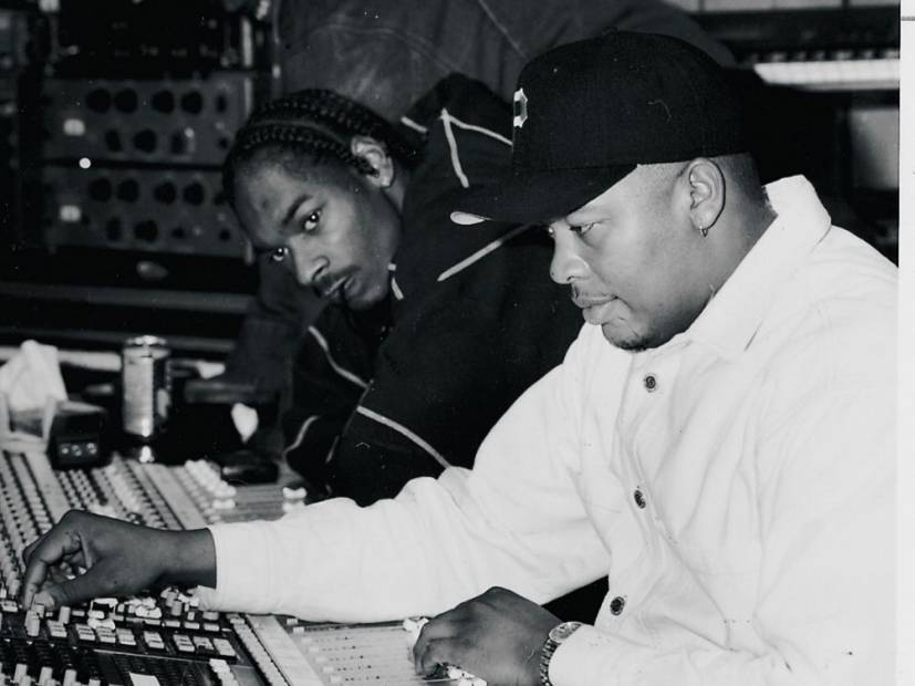 Dr. Dre's 'The Chronic' To Be Available On All DSPs Come 4/20
