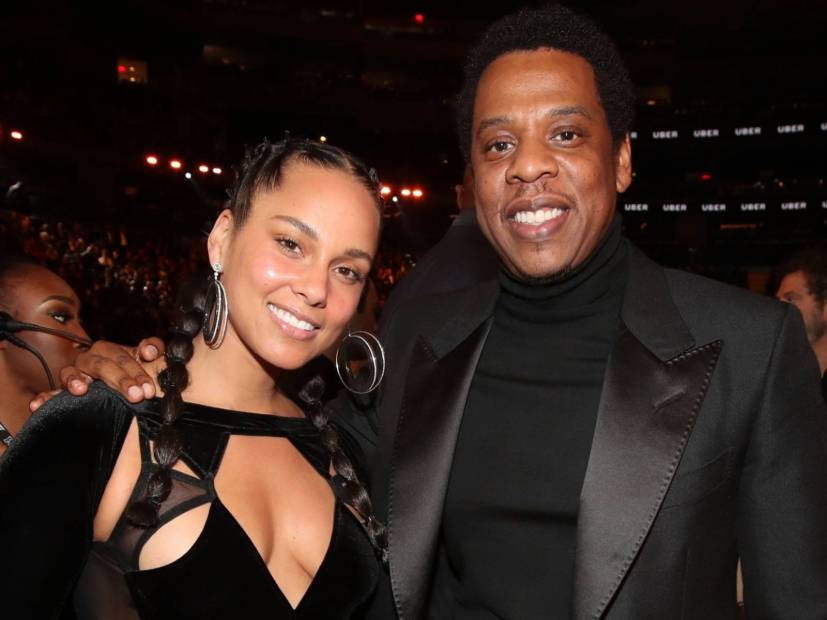 Alicia Keys Reveals 'Empire State Of Mind' With JAY-Z Almost Didn't Happen
