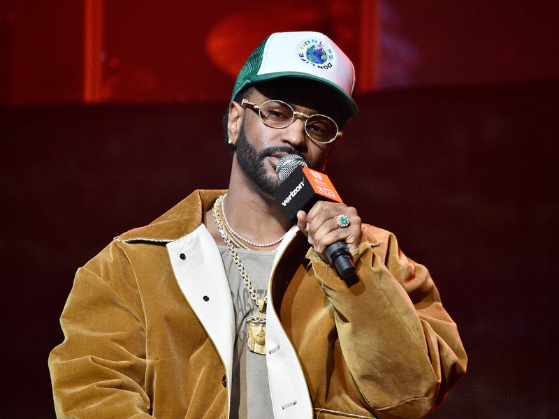 Big Sean Partners With Rihanna & Twitter CEO Jack Dorsey For Multi-Million COVID-19 Relief Effort