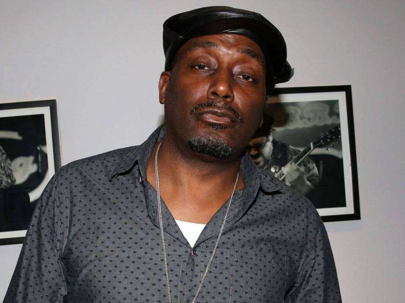 Big Daddy Kane Reveals His Dream Collaboration It May Surprise