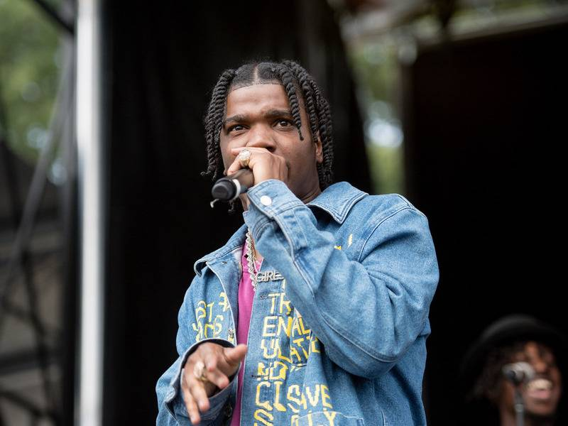 Smino Delivers Surprise Mixtape 'She Already Decided'