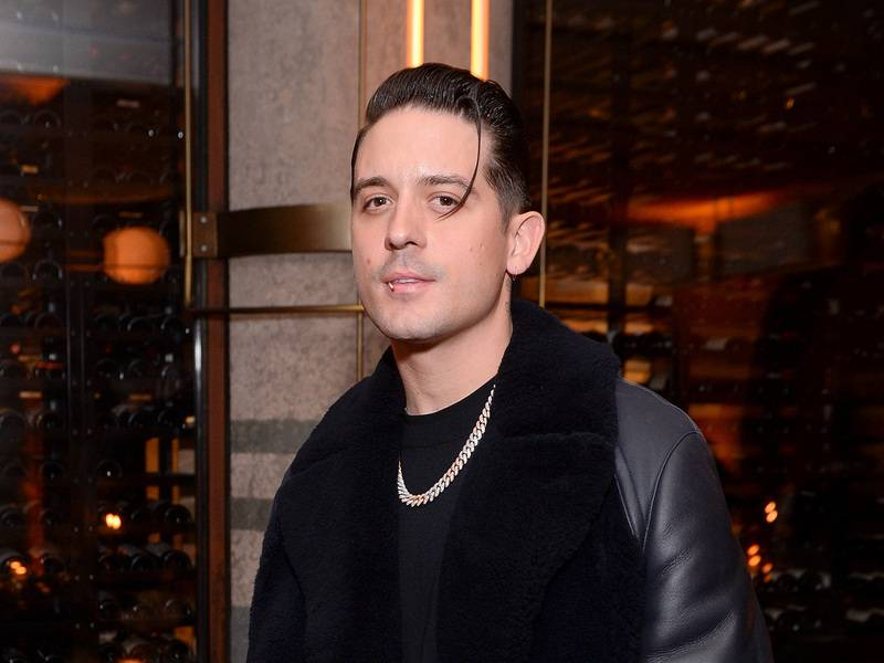 G-Eazy Drops Covers Of The Beatles & Radiohead Classics