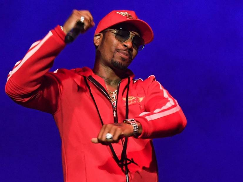 Chingy Makes His Case For St. Louis Place In Hip Hop History