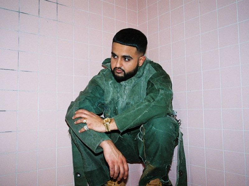 Nav Earns Second No. 1 Album On Billboard 200 With 'Good Intentions'