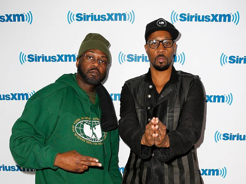Masta Killa Trusts Ghostface Killah But Wants RZA To Produce Wu-Tang Clan's Final Album