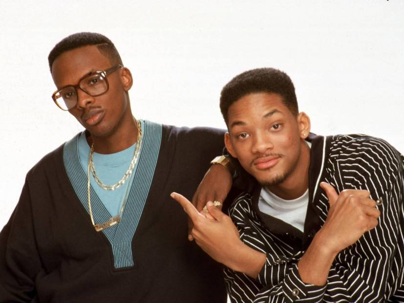 'Fresh Prince Of Bel-Air' Cast Reunites For Will Smith's Snapchat Show