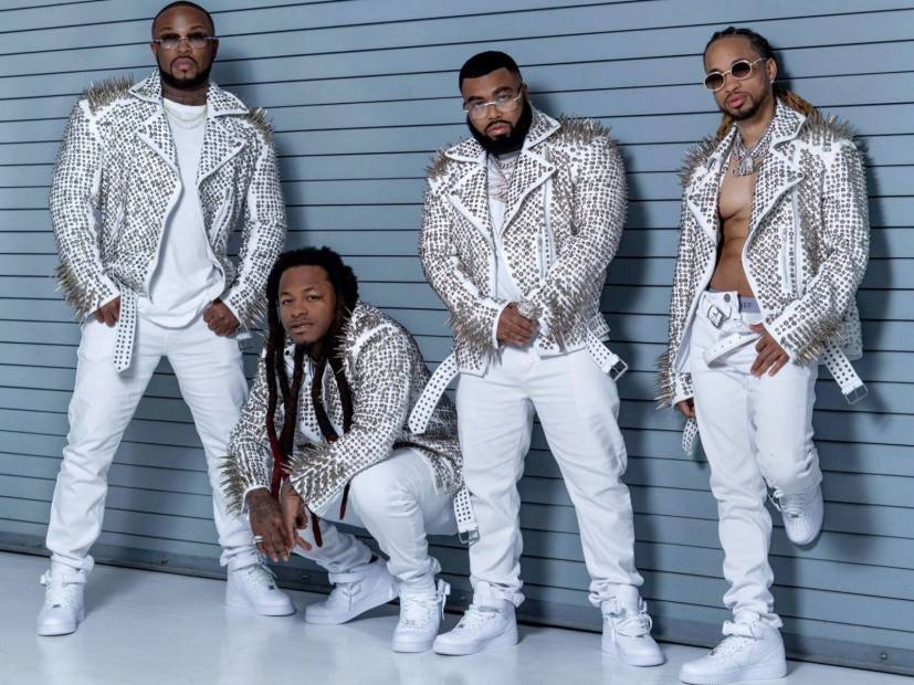 After Years Of Infighting, Pretty Ricky Are Back To Their Panty-Dropping R&B Jams