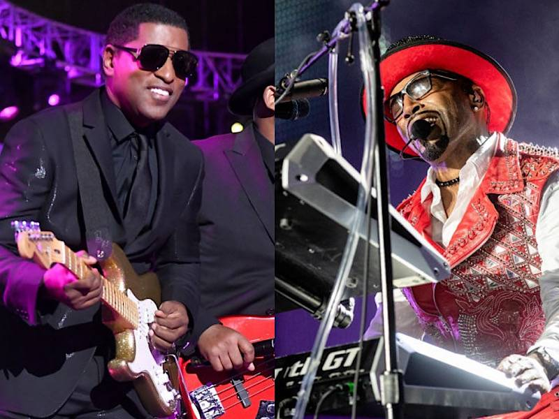 Twitter Drags Babyface Vs. Teddy Riley Battle From Here To Kingdom Come