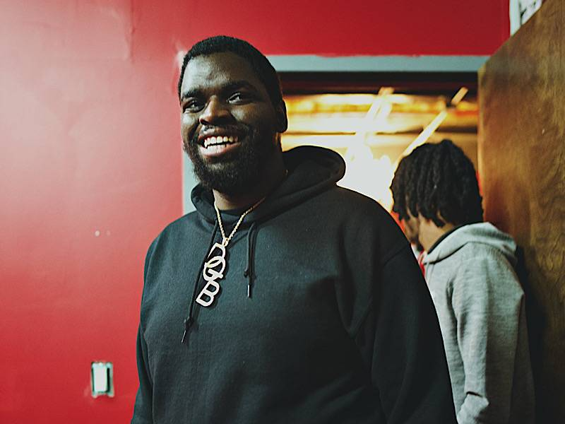 Meek Mill Producer Dougie On The Beat Talks New Dave East Music & Getting Two Certifications In One Day