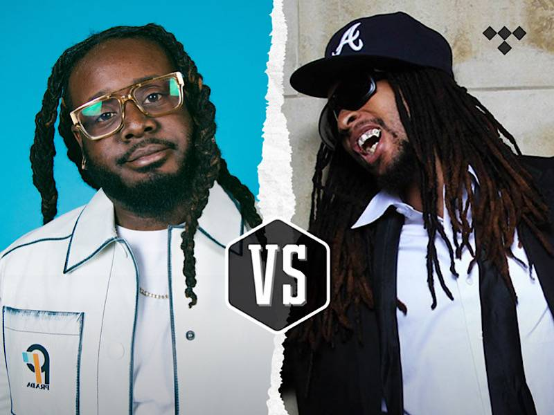 Lil Jon & T-Pain Preview Unreleased Music For The Epic Instagram Live Battle