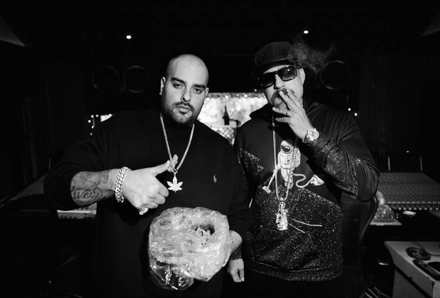 B-Real Of Cypress Hill Talks New Single With Berner, The Evolution Of Cannabis Companies & More