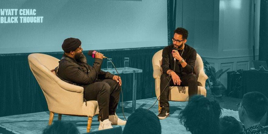 Talkhouse CEO Ian Wheeler Talks Hip Hop Crossovers With The Likes Of Chuck D, Black Thought & More