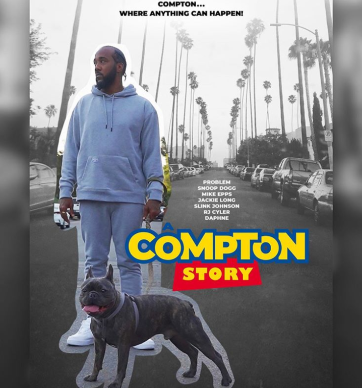 Review: Problem Shows That Home Is Where The Heart & Hatred Is In 'A Compton Story'