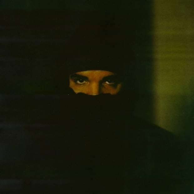 Review: Drake's 'Dark Lane Demo Tapes' Signifies These Bleak Times