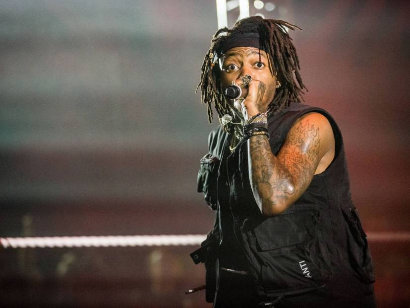 Like André 3000 Before Him, J.I.D Reminds Everyone The South Still Has Something To Say