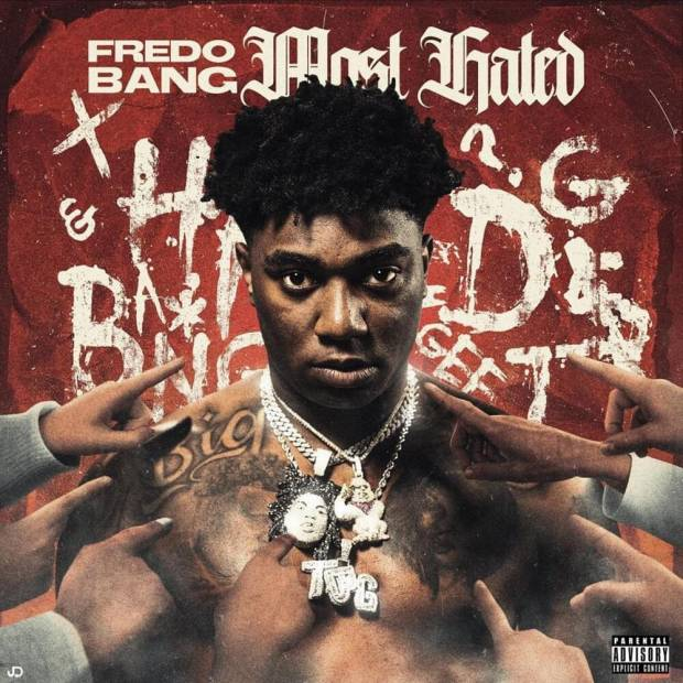 Review: Fredo Bang Shows Growth But Struggles With His Vision On 'Most Hated' Album