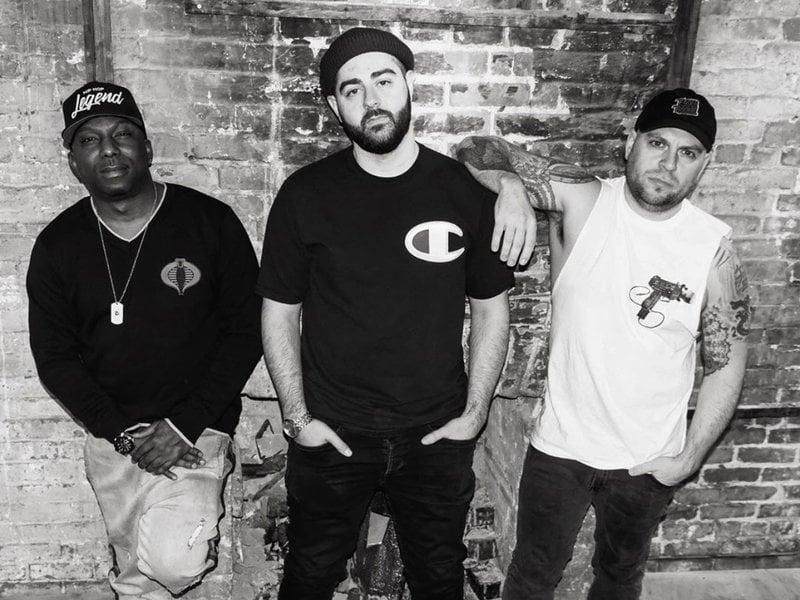DJ Premier & Slug Join Jamo Gang For 'The 1st Time' Video