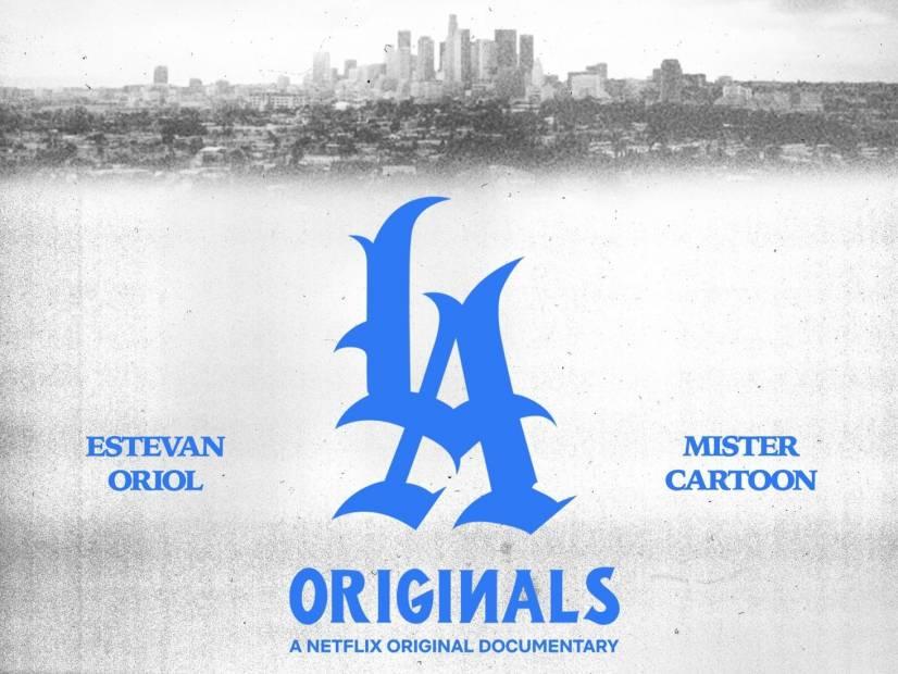Netflix Drops 1st Trailer For 'LA Originals' Doc Featuring Eminem, Snoop Dogg & More
