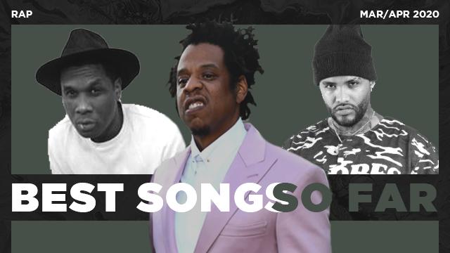Best Rap Songs Of March 2020