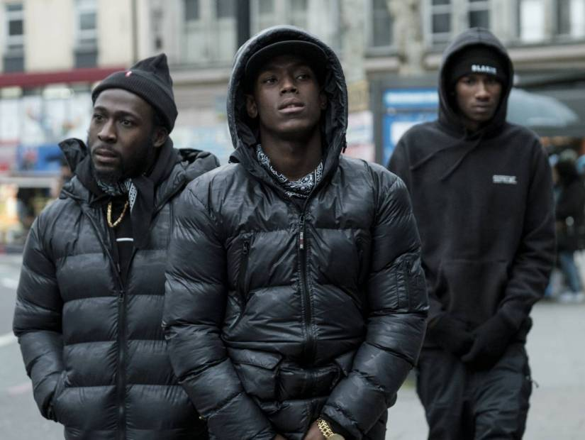 Cast From Rapman 'Blue Story' to Make The Case For Its Status as a Cult Classic