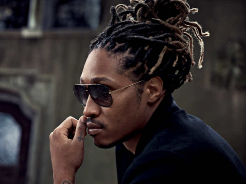 Future Hits The Streets With A Designer Skateboard