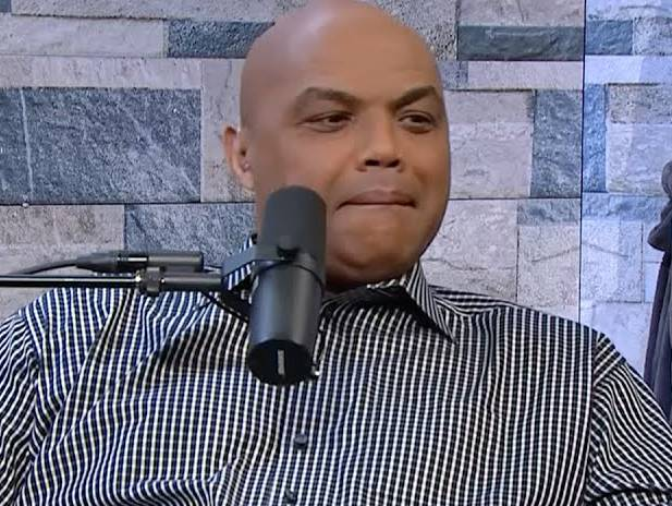 Charles Barkley Proclaims Public Enemy To Be His Favorite Rap Group Ever