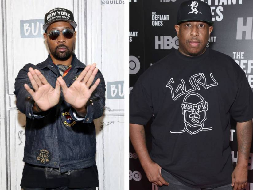 20 Classic Beats RZA & DJ Premier Didn't Play During Their Battle