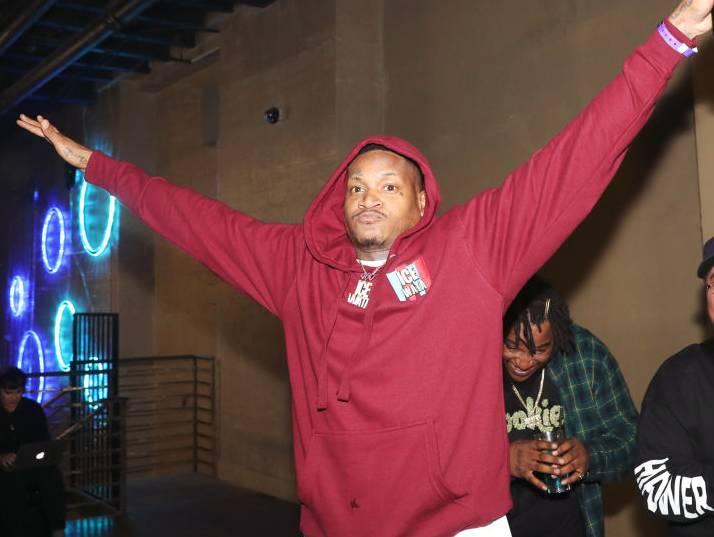 Slim 400 Grabs Sada Baby For Some 'Brackin Thru The Ghetto' On New Single