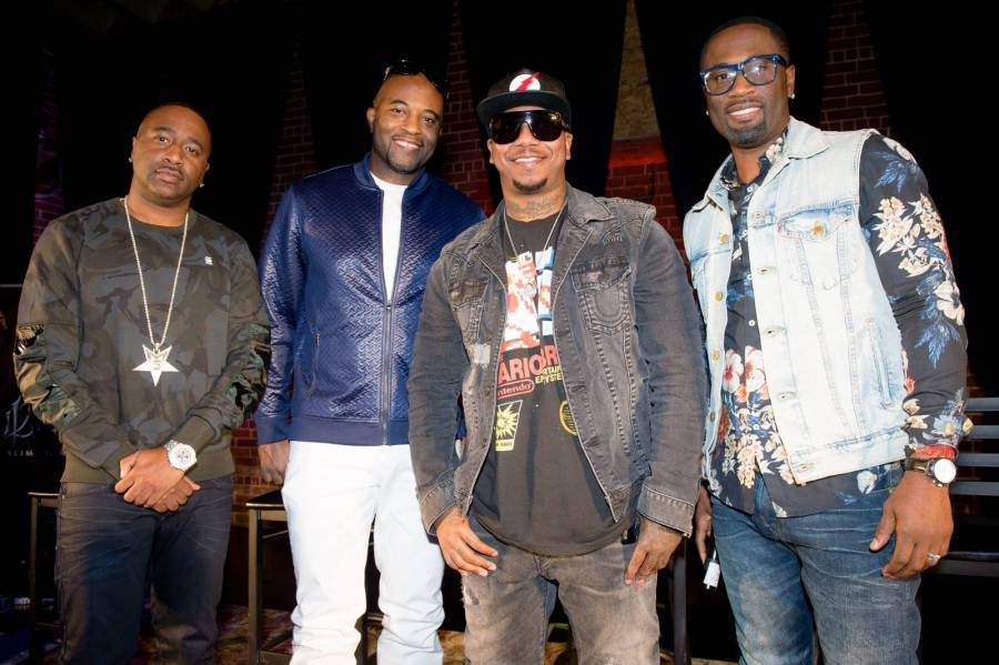 Two 112 Members Decline Jagged Edge Verzuz Battle Over Legal Dispute
