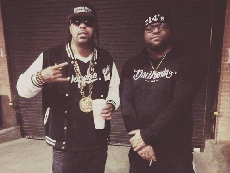 Lil Flip Linkages With Tum Tum For 'Made In Texas' Project