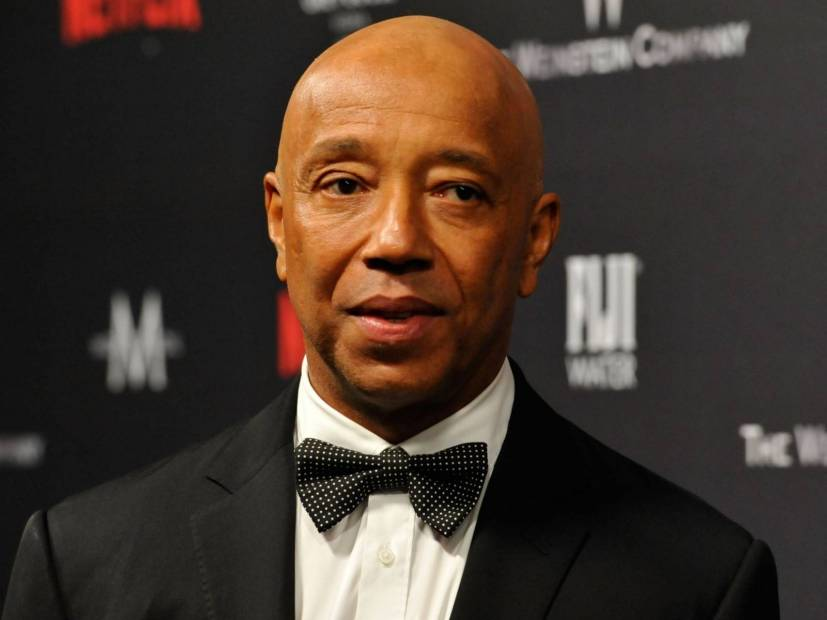 "Russell Simmons Addresses Beastie Boys' Def Jam Fallout: ""I Just Wasn't Mature Enough'"