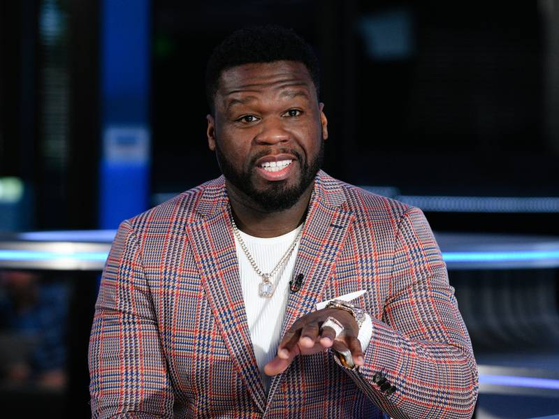 50 Cent makes fun of Irv Gotti With Big Meech's Brother's Release from Prison
