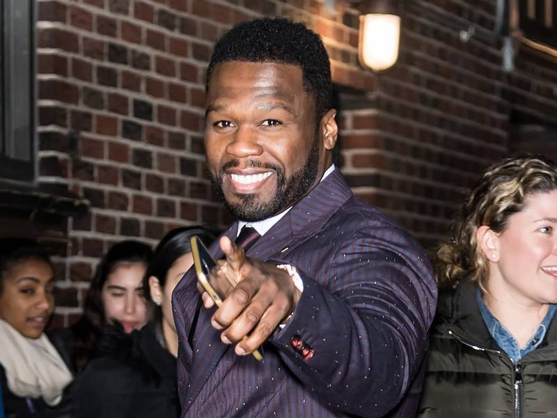 50 Cent Trolls Diddy Over Big Meech's Brother Collecting Debts