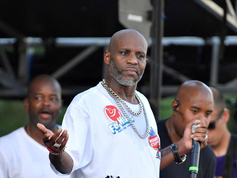 DMX Apologizes To Lloyd Banks — Disses Another G-Unit Rapper Instead